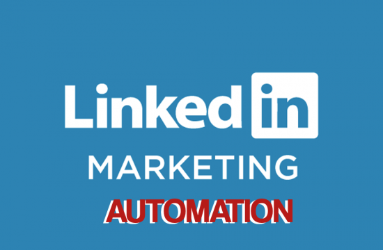linkedin marketing automation
